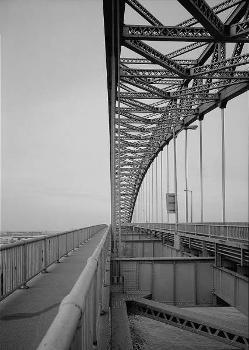 Bayonne Bridge. (HAER, NJ,9-BAYO,1-6)