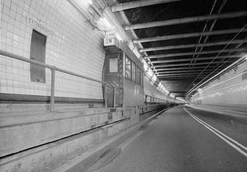 Holland Tunnel. (HAER, NY,31-NEYO,166-28)