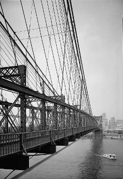 Cincinnati Suspension Bridge (HAER, OHIO,31-CINT,45-6)