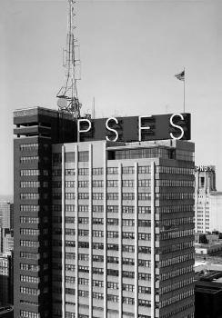 PSFS Building. (HABS, PA,51-PHILA,584-5)