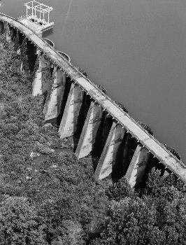 Secession Lake Dame, Abbeville, South Carolina, USA (HAER, SC,1-ROCRI,1-4)