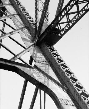 Frisco Bridge, Memphis, Tennessee (HAER, TENN,79-MEMPH,19-44)