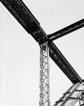 Frisco Bridge, Memphis, Tennessee (HAER, TENN,79-MEMPH,19-45)