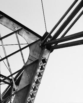Frisco Bridge, Memphis, Tennessee (HAER, TENN,79-MEMPH,19-46)