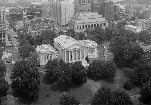 Virginia State Capitol (HABS VA,44-RICH,9-2)
