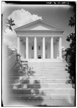 Virginia State Capitol (HABS VA,44-RICH,9-3)