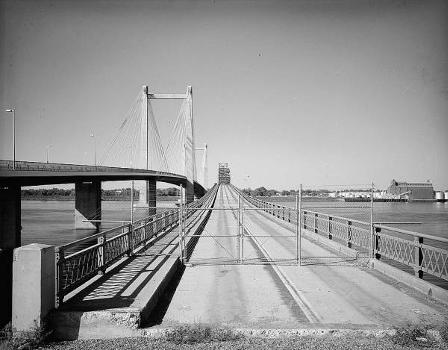 Pasco-Kennewick Bridge. (HAER, WASH,11-PASC,1-3)