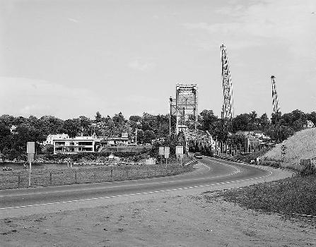 Prescott Bridge, Prescott, Wisconsin (HAER WIS,47-PRES.V,1-2)