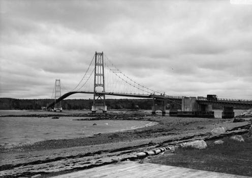 Deer Isle Bridge (HAER, ME,5-SEDG.V,1-1)