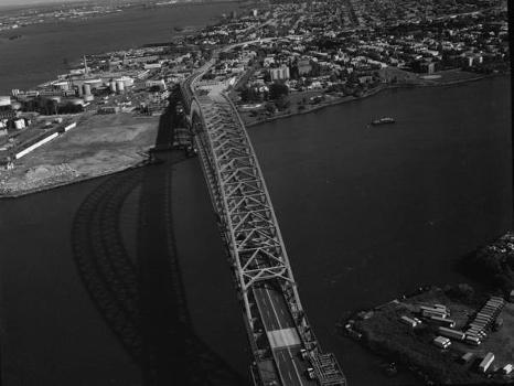 Bayonne Bridge. (HAER, NJ,9-BAYO,1-13)