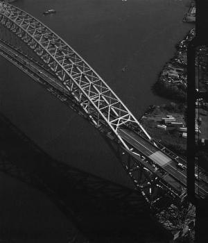 Bayonne Bridge. (HAER, NJ,9-BAYO,1-16)