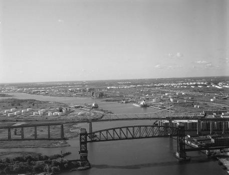 Goethals Bridge, New York / New Jersey HAER, NY,43-___,2-2