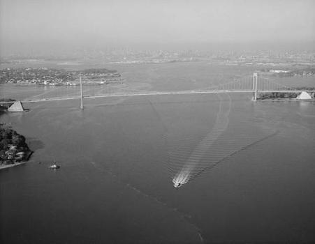 Bronx-Whitestone Bridge (HAER, NY,3-BRONX,14-2)
