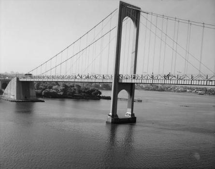 Bronx-Whitestone Bridge (HAER, NY,3-BRONX,14-9)