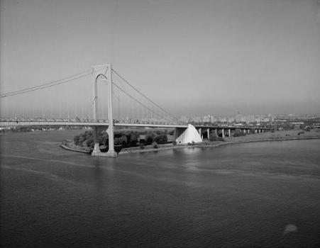 Bronx-Whitestone Bridge (HAER, NY,3-BRONX,14-11)