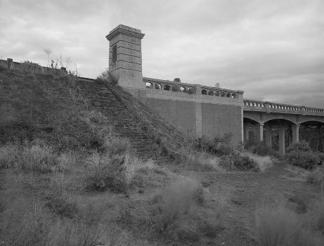 Crooked River Bridge (1926), Terrebonne, Oregon