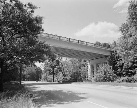 Walnut Lane Bridge (1950), Philadelphia, Pennsylvania (HAER, PA,51-PHILA,715-4)