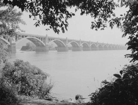 Columbia-Wrightsville Bridge (HAER, PA,36-COL,1-2)