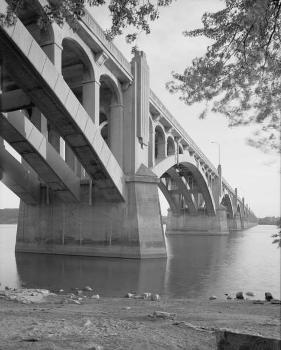 Columbia-Wrightsville Bridge (HAER, PA,36-COL,1-5)