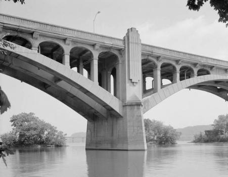 Columbia-Wrightsville Bridge (HAER, PA,36-COL,1-6)