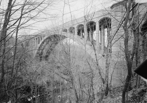 Harrison Avenue Bridge, Scranton, Pennsylvania (HAER, PA,35-SCRAN,7-4)