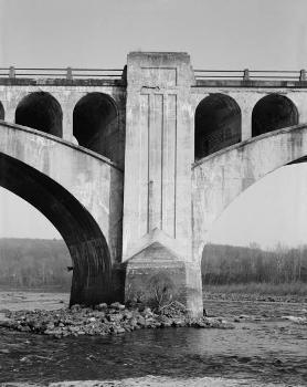 Delaware River Viaduct, Pennsylvania (HAER, PA,48-PORT.V,2-3)