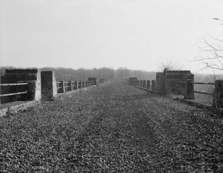 Delaware River Viaduct, Pennsylvania (HAER, PA,48-PORT.V,2-6)