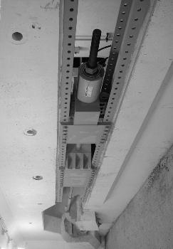 Lacey V. Murrow Memorial Floating Bridge, Seattle, Washington. (HAER, WASH,17-SEAT,13-5)
