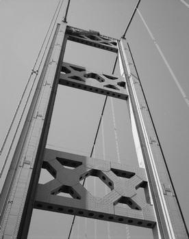 Pont sur le détroit de Tacoma