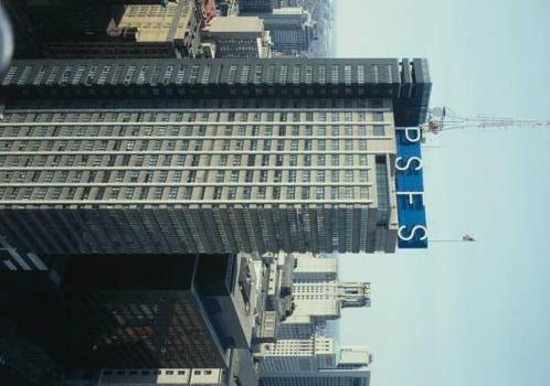 PSFS Building.(HABS, PA,51-PHILA,584-36)