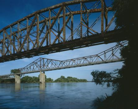 Plattsmouth Bridge (HAER IOWA,65-PAJU.V,1-13)