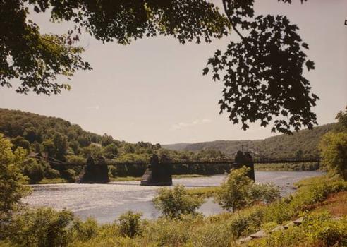 Delaware Aqueduct. (HAER, PA,52-LACK,1-57)