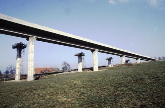 Löwenberg-Viadukt.