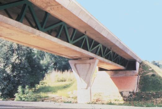 Arbois Bridge