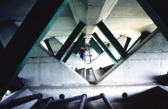 Arbois-Brücke