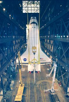 Quelle: NASA Center Number: 98PC-1341 GRIN DataBase Number: GPN-2000-000966 : Quelle: NASA  Center Number: 98PC-1341  GRIN DataBase Number: GPN-2000-000966