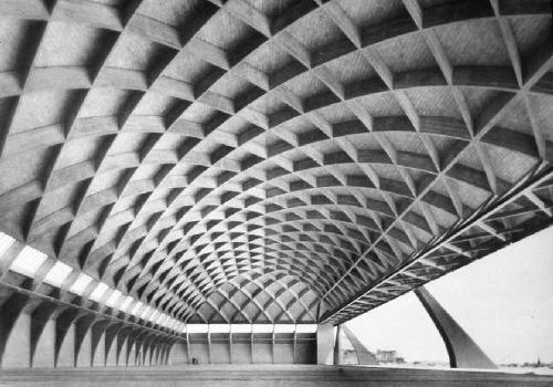 Hangar d'Orvieto