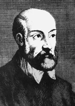 Andrea Palladio (Engraving)