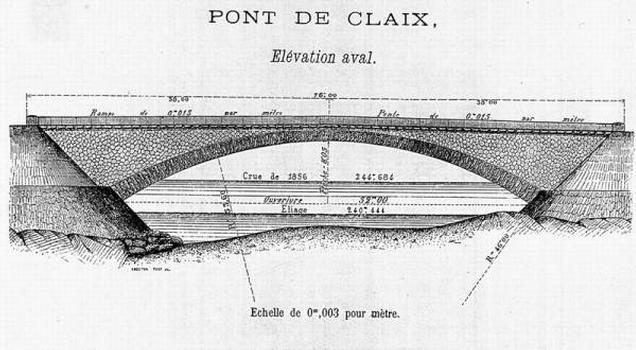 Pont de Claix