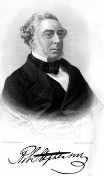 Robert Stephenson