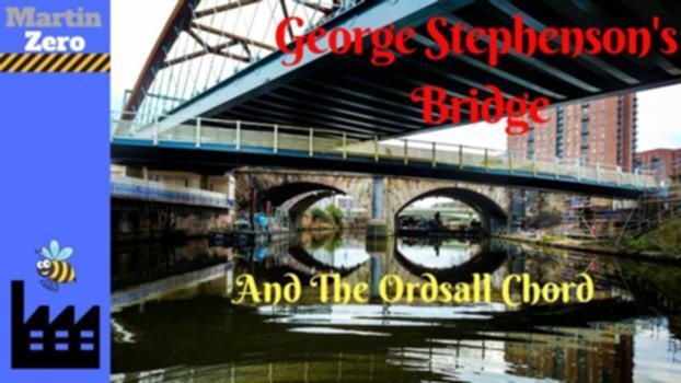 Stephenson Bridge (Manchester)