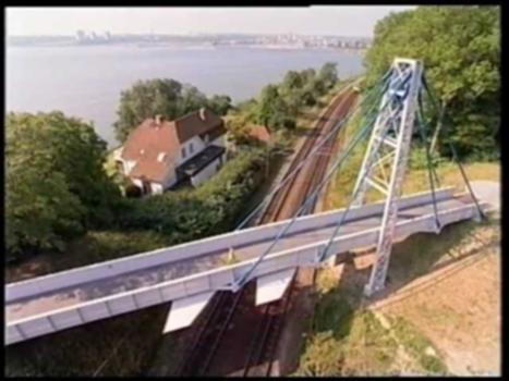Fiberline Bridge
