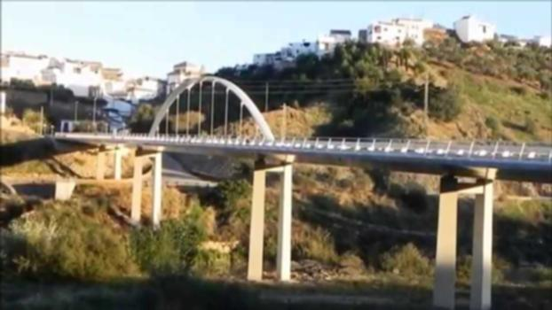Montoro Bridge