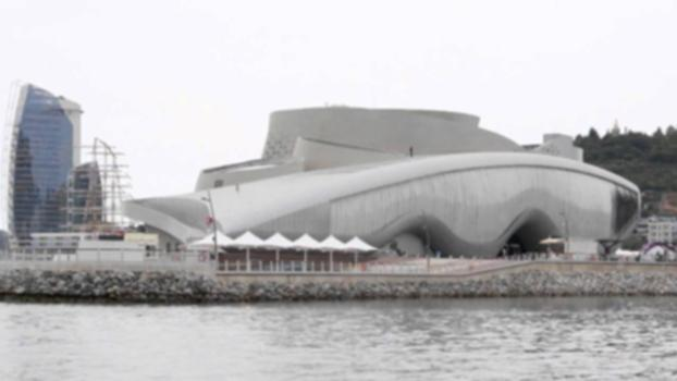One Ocean Pavilion