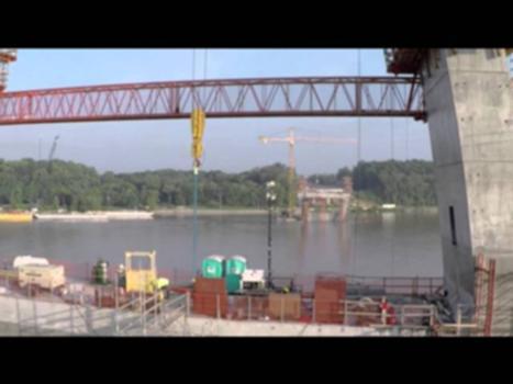 Lewis & Clark Bridge (Louisville)