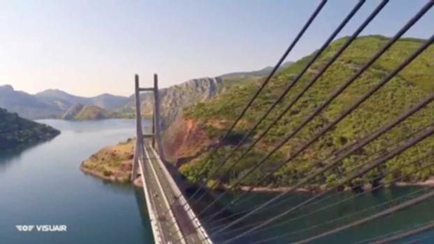Puente Ingeniero Carlos Fernandez Casado