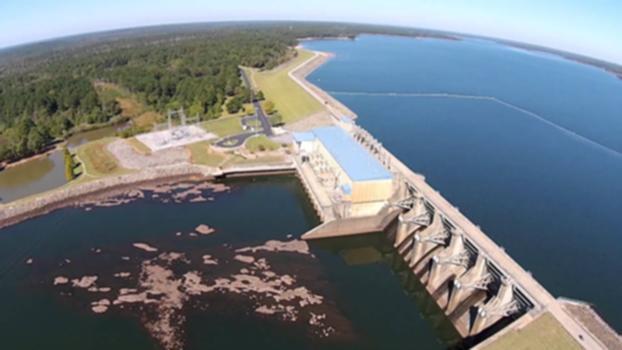 West Point Dam (Georgia)