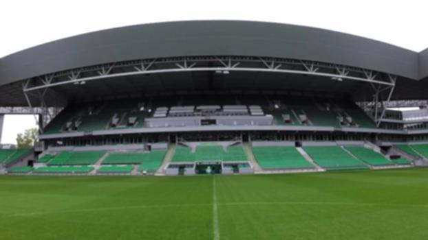 Stade Geoffroy-Guichard (Saint-Etienne)