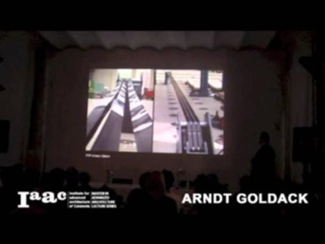 Arndt Goldack