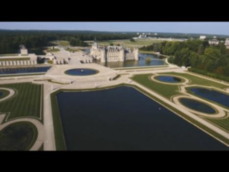 Behind the scenes at France's majestic Chantilly castle : Subscribe to France 24 now: http://f24.my/youtubeEN  FRANCE 24 live news stream: all the latest news 24/7 http://f24.my/YTliveEN  FRANCE 24 takes you behind the scenes at the magnificent Chantilly castle and gardens. Located in France's Oise region, north of Paris, they attract 500,000 visitors every year. Several hours before the doors open, the gardeners are hard at work in the beautiful grounds designed by André Le Nôtre. We also take you on a private guided tour of the castle with the chateau's curator. Finally, we tell you about the origins of Chantilly whipped cream! http://www.france24.com/en/taxonomy/emission/21032  Visit our website: http://www.france24.com  Subscribe to our YouTube channel: http://f24.my/youtubeEN  Like us on Facebook: https://www.facebook.com/FRANCE24.English  Follow us on Twitter: https://twitter.com/France24_en
